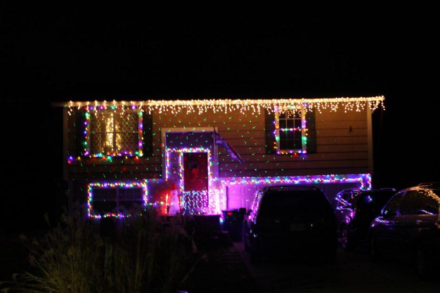 Ad Deum in the Christmas Spirit