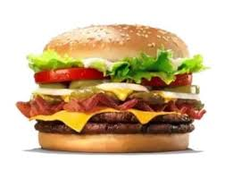 Food Review: Burger King's Double Texas Whopper