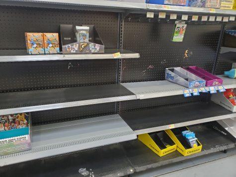 Yu-Gi-Oh! at Walmart