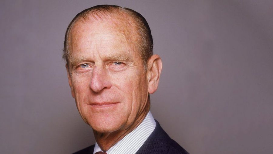 Prince Phillip dies at 99